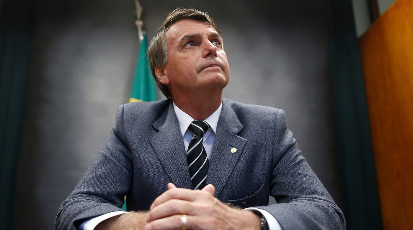 Bolsonaro Promises to Deliver on Crime, Corruption