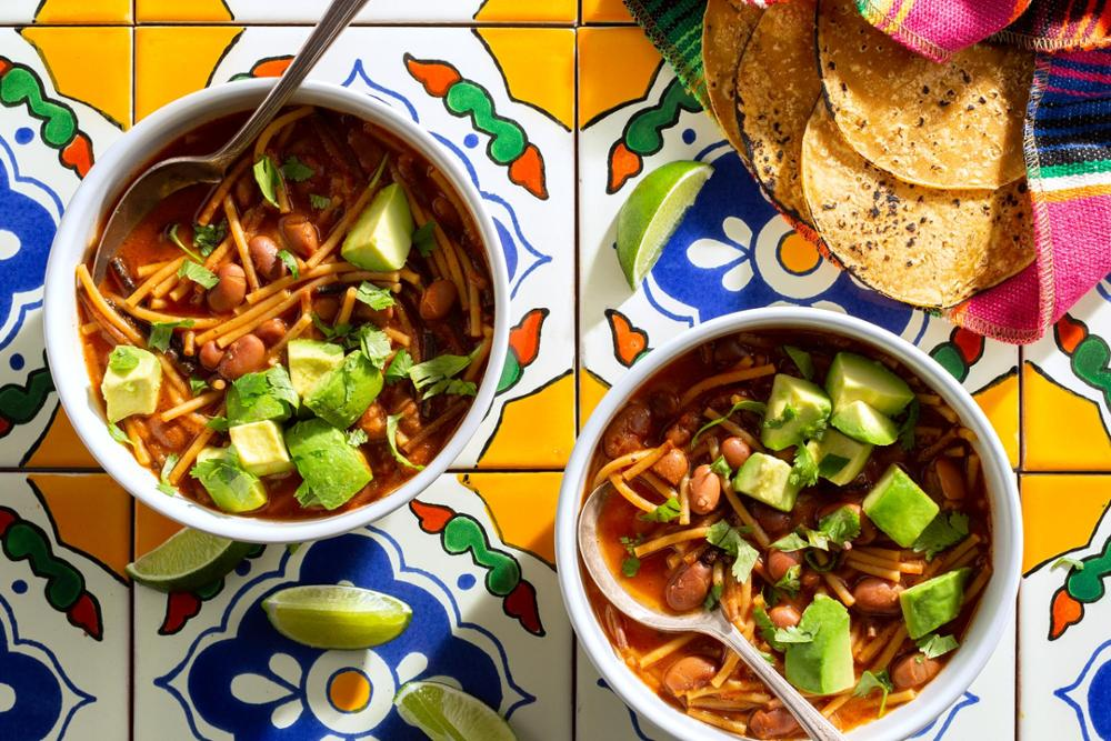 Who Said Mexican Cuisine is Meat-Obsessed? - Inteligencia